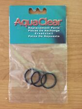 AQUACLEAR 3 PK MOTOR SEAL YEARLY MAINTENANCE 20 MINI 30 150 50 200 70 300 A16017