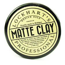Lockhart's Authentic Professional Matte Clay 1oz