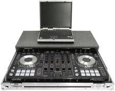 FLIGHT CASE DDJ-SX Serato DJ Controller MIX DJ MICROFONO