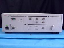 Used Advantest Q7606B - Lightwave Modulation Test Set