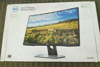 """Dell 27"""" Monitor SE2716H Brand new!"""