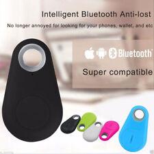 New Bluetooth iTag Tracker Child Pet Bag Wallet Key Finder GPS Locator Alarm Tag