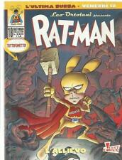RAT-MAN COLLECTION 18 ORIGINALE