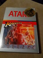 RAIDERS OF THE LOST ARK ▪︎ BRAND NEW ▪︎ FREE SHIPPING ▪︎