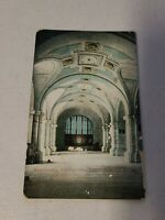 Vintage Postcard Post Card - Providence RI New Post Office Un-posted #577
