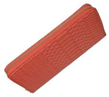 Ladies Fashion Women Leather Clutch Zipper Wallet Long Card Holder Case Purse