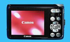 Canon PowerShot A3150 IS 12.1MP Digital Camera - Black - Faulty - 1869
