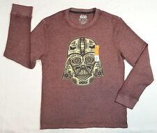 Star Wars Darth Vader Sugar Skull T Shirt - M (38-40) - NEW w/Tags - Ships FREE