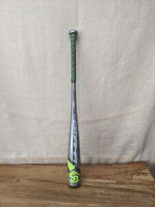 LOUISVILLE SLUGGER 2020 OMAHA -10 Baseball Bat 1-PIECE ALLOY WTLUBO5B10 30/20