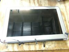 """New listing Apple Macbook Air 11"""" A1370 2010 Lcd Display Complete Screen Assembly As Is"""