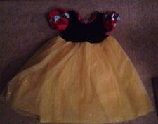 Disney Parks Princess Snow White Costume Girls Size 14 XL