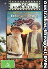 Dad And Dave - On Our Selection DVD NEW, FREE POSTAGE WITHIN AUSTRALIA REG ALL