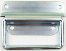 Adam Hall 3440 Klappgriff 103x76 mm, 2-teilig Kistengriff Boxengriff Klappgriffe