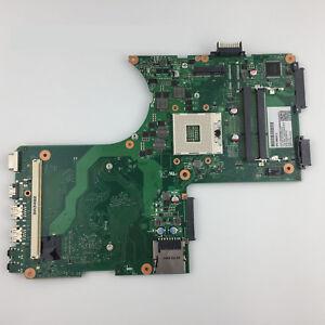 V000288130 for Toshiba Qosmio X875 X870 Laptop Motherboard Intel CPU