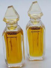 Ysatis de Givenchy ( Original Version ) Women 1/8 oz 4 ml Eau de Toilette Mini