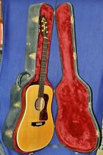 Powerful 1991 GUILD  D-50 Bluegrass Acoustic, Made in USA, GdCond. OHSC!