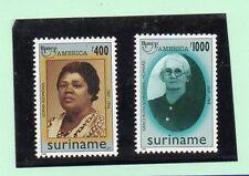 Surinam America UPAEP serie del año 1998 (CR-572)