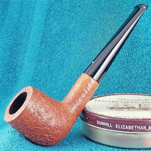 STUNNING 1978 Dunhill TANSHELL HUGE GROUP 6 CLASSIC BILLIARD English Estate Pipe