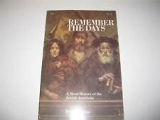 Remember the days;: A short history of the Jewish American by Milton Meltzer