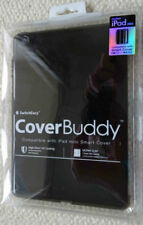 Switcheasy Cover Buddy Case & Screen Protector for iPad Mini 1 2 3 - Ultra Black