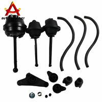 Intake Manifold Air Flap Runner Repair Kit 2721402401 For MercedesC280 C350 C230