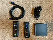 WD TV Play Media Player with Extras