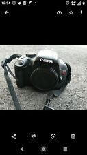 Canon Rebel T3i Body Only with Original Canon Strap.