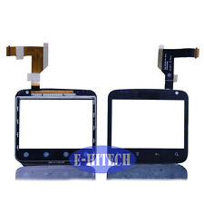 Htc G16 chacha numériseur touch screen lentille verre pad de remplacement A810e + outils