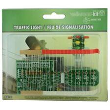 Velleman Traffic Light Electronics Project Kit MK131