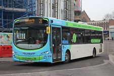 2170 BX13JUH National Express Coventry 6x4 Quality Bus Photo