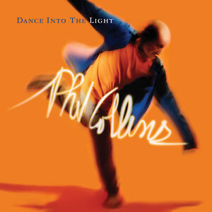 Phil Collins - Dance Into the Light - Deluxe 2CD Digipak