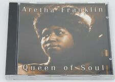 Aretha Franklin 'Queen of Soul' CD