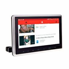 "Power Acoustik PHD-101 Universal Headrest Mount Monitor DVD Player w/ 10.3"" LCD"