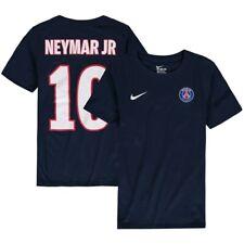 NIKE NEYMAR SANTOS PARIS SAINT-GERMAIN YOUTH HOME NAME & NUMBER SHIRT SZ XL NWT