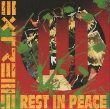 """Extreme-reste dans Peace .7"""""""