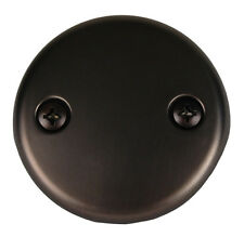 2-Hole Tub Face Plate - Oil Rubbed Bronze - 51269