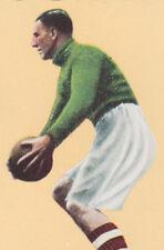 Football photo > Cyril Sidlow Liverpool 1949-50