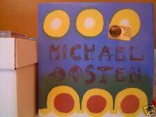MICHAEL OOSTEN LP/1974 US Acid Folk Psych/Perry Leopold/Dave Bixby/OOP Akarma