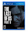 Sony The Last of Us Part II (PlayStation 4)