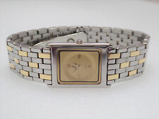 Concord Delirium 18kt Yellow Gold & Stainless Steel Watch - 3mm Thin - 14.90.668