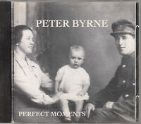PETER BYRNE Perfect Moments 1994 CD Peter Gabriel
