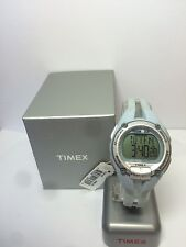 Timex Digital Casual Ladies Blue Watch T5k160