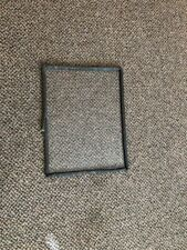 Replacement glass with gasket for Jotul Allagash GF3 DVII 154984