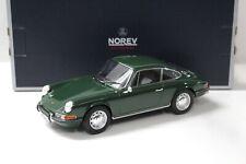 1:18 Norev Porsche 911 L Coupe 1968 irish green