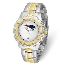 NFL New England Patriots Men Competitor Watch Style: XWM3349 $106.90