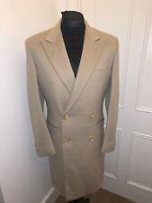 £2500 Louis Vuitton Men's 100% Cashmere Coat 🧥 50 / Similar Virgile Abloh Style