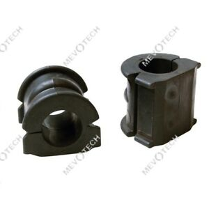 For Chevy Equinox GMC Terrain Rear to Frame Suspension Stabilizer Bar Bushing