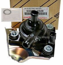 NEW GENUINE TOYOTA PRIUS ELECTRIC INVERTER WATER PUMP WITH GASKET 04000-32528