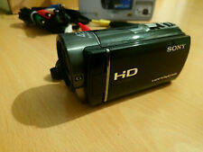 Camescope Numérique Sony HDR CX130