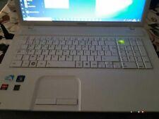 Pc portable Toshiba Satellite C870_12P  17 pouces + windows 10